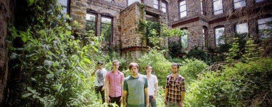 Harvard Announces June Tour Dates with Lights Resolve