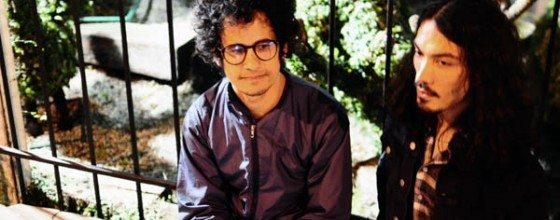 Omar Rodriguez-Lopez Interview: The Mars Volta & Bosnian Rainbows