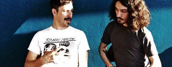 The Dillinger Escape Plan's Ben Weinman: The Ryan's Rock Show Interview