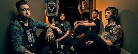 """Stream Myka, Relocate's New Song """"Useless,"""" feat. The Word Alive's Telle Smith"""