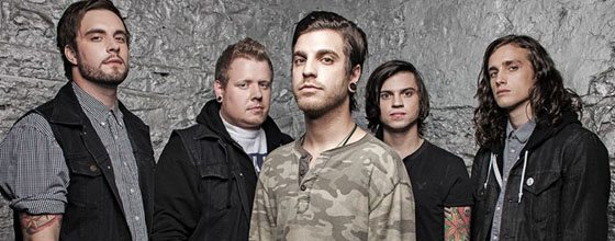 Ice Nine Kills are Recording a New Acoustic Song