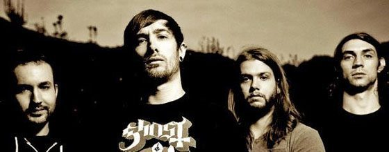 Sylosis & Bleed From Within to Tour Europe with DevilDriver