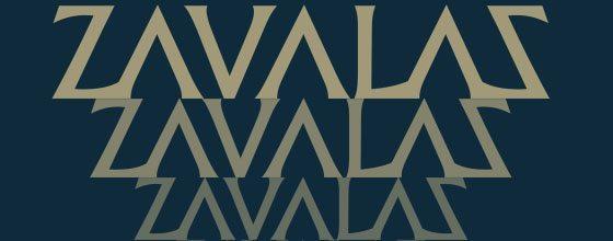 Zavalaz (ex-The Mars Volta) Have Been in the Studio Recording New Stuff