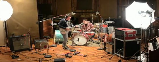 Josh Scogin's New Band '68 is Playing South By So What?!