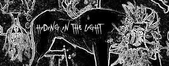 Kimono Kult: Omar Rodriguez-Lopez & John Frusciante Start a New Band