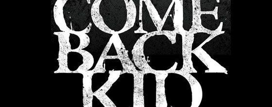 Comeback Kid, Xibalba, & The Greenery to Tour Europe