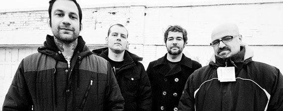 Dead Ending (Rise Against, Alkaline Trio) Signed a Deal with Bridge Nine