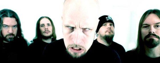 Meshuggah Turns 25 This Year
