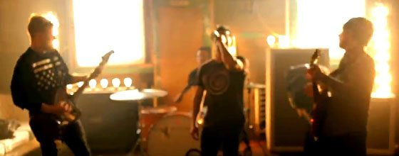 Get Involved! Let Your Guard Down in their New Music Video