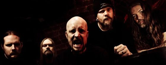 Meshuggah & Between the Buried and Me to Tour in June