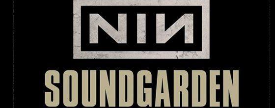 Nine Inch Nails & Soundgarden Announce Summer Tour