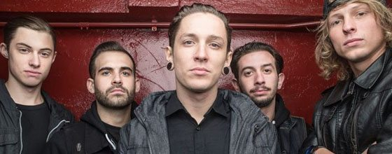 The Word Alive are Getting Real, Fo realz