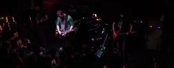 Watch 45 Minutes of Cloudkicker Playing in Orlando