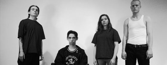 Code Orange Dropped The Kids, But They're Still King