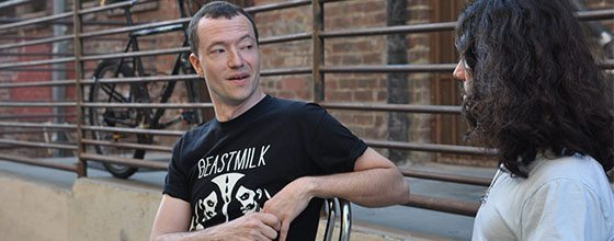 An Interview with TOUCHE AMORE's Jeremy Bolm
