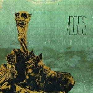 Æges - Above & Down Below