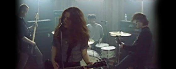 "Here's CODE ORANGE's Video for ""Dreams In Inertia"""