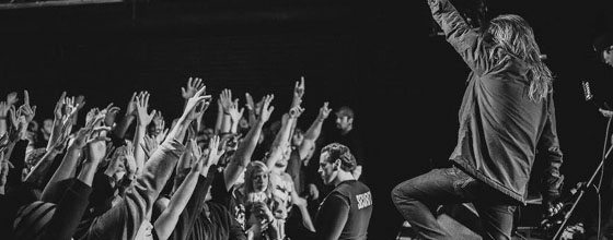 Fit For A King & Being As An Ocean to Tour with Gideon, Wolves At The Gate