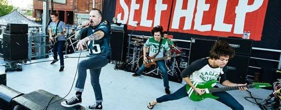 AUGUST BURNS RED, MISS MAY I, NORTHLANE & ERRA to Tour this Winter