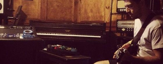 DANCE GAVIN DANCE are in the Studio Recording a New Album