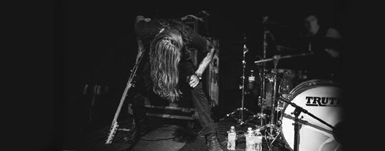 SLEEPWAVE & SLAVES to Tour with WE CAME AS ROMANS and CHIODOS