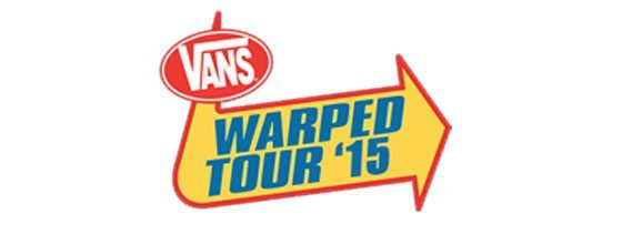 Warped Tour 2015 Dates & Cities Announced