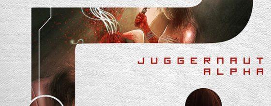 Periphery – Juggernaut: Alpha