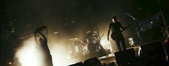 VATTNET VISKAR Announce Dates with EARLY GRAVES + New Album