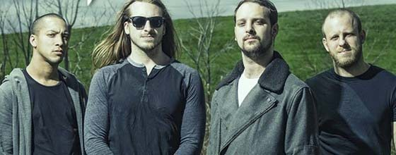 Take a Listen to the Entire New VEIL OF MAYA Album