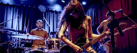 LE BUTCHERETTES: Omar Rodriguez Lopez to Produce New Album; Iggy Pop & John Frusciante to Guest
