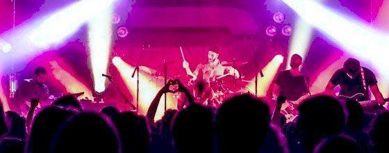 PERIPHERY & VEIL OF MAYA to Tour UK/EU this Fall