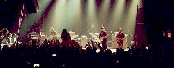A 9-minute Song from THE DEAR HUNTER Leaked Online