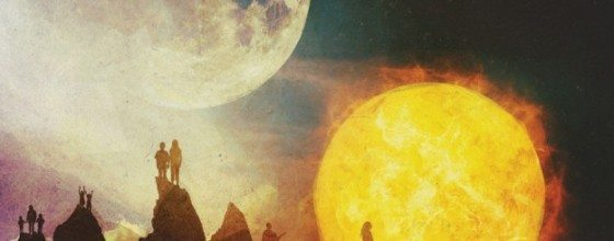 Sirens And Sailors – Rising Moon : Setting Sun