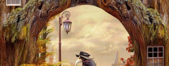 The Dear Hunter – Act IV: Rebirth In Reprise