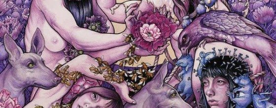 Baroness – Purple