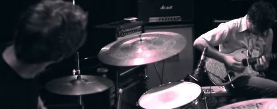 Nick Reinhart - Scary Sounds III