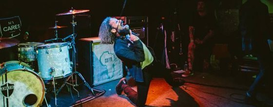 LETLIVE to Perform Special One-Time Only Set at Friends Fest