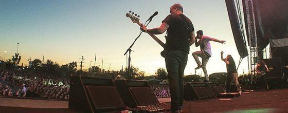 """DEFTONES """"Gore"""" – A New Album this Spring?"""