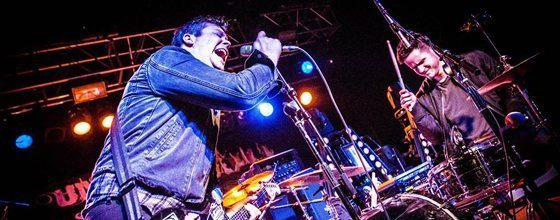 '68 to Tour with BEING AS AN OCEAN, CAPSIZE, LISTENER & MOVEMENTS