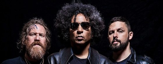 GIRAFFE TONGUE ORCHESTRA are Playing Some Shows