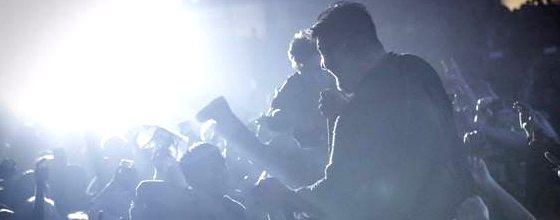 SAUDADE: CHINO from DEFTONES & BAD BRAINS Members Start New Band
