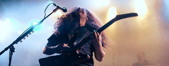 COHEED AND CAMBRIA, SAVES THE DAY & POLYPHIA Announce Fall Tour