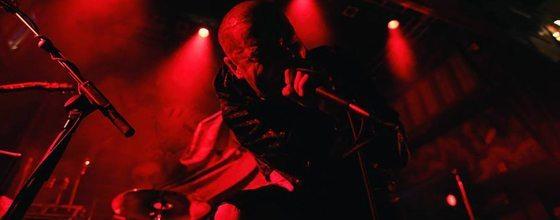 "NIGHT VERSES: Stream ""Drift"" from their New Ross Robinson-Produced Album"