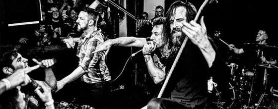 THE DILLINGER ESCAPE PLAN Announce the Limerent Death Tour