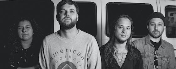 """MY IRON LUNG: Stream the Title Track of their New Album """"Learn to Leave"""""""
