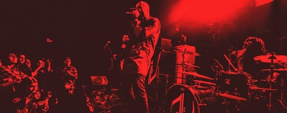 "Listen to NIGHT VERSES' New Album ""Into The Vanishing Light"""