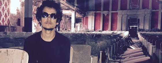 """OMAR RODRIGUEZ LOPEZ on AT THE DRIVE-IN's New Album: """"It's picking up where we left off"""""""