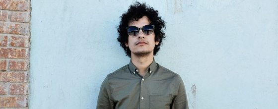 OMAR RODRIGUEZ LOPEZ is Releasing 12 Solo Albums this Year