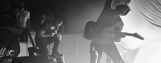 THE DILLINGER ESCAPE PLAN are Breaking Up in 2017