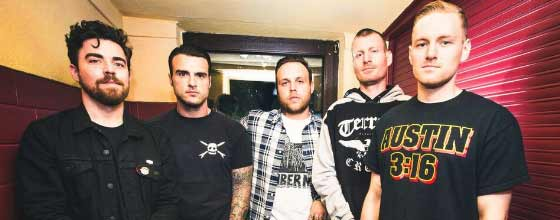stick to your guns promo pic